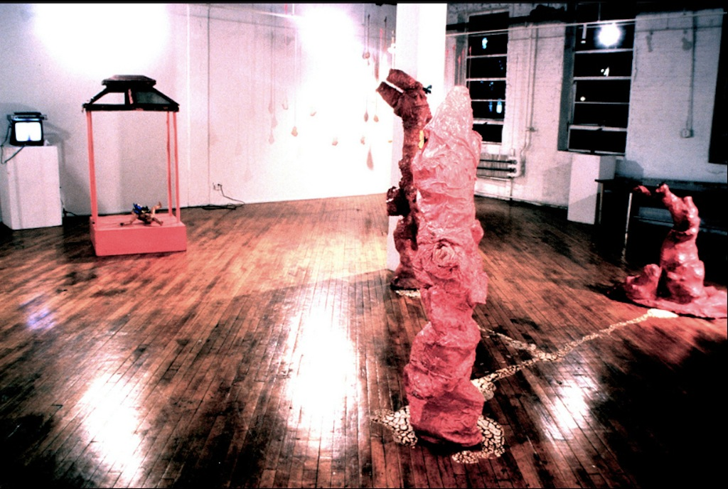 24- metamorphosys. installation installation
